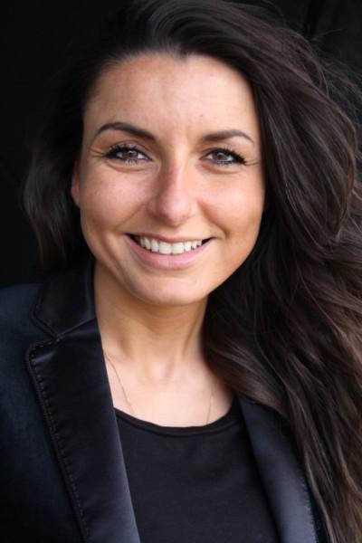 Anna-Theresa Hick – Ansprechpartner der Störtebeker Festspiele in Ralswiek auf der Insel Rügen