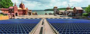 Störtebeker Festspiele in Ralswiek auf Rügen – größte Freilichtbühne in Europa